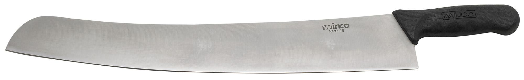 Winco KPP-18 pizza knives