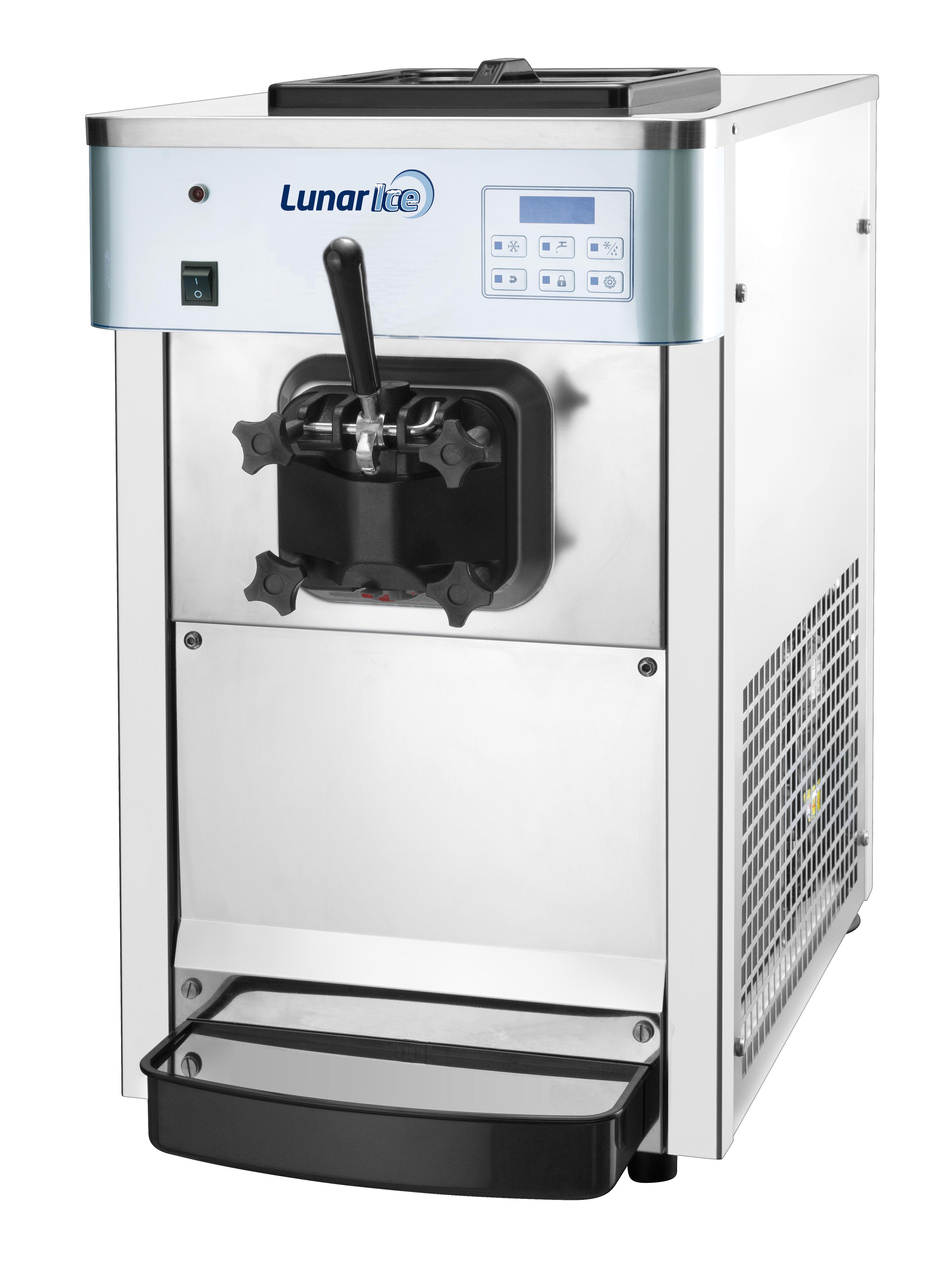 Admiral Craft LIIC-1H ice cream machine