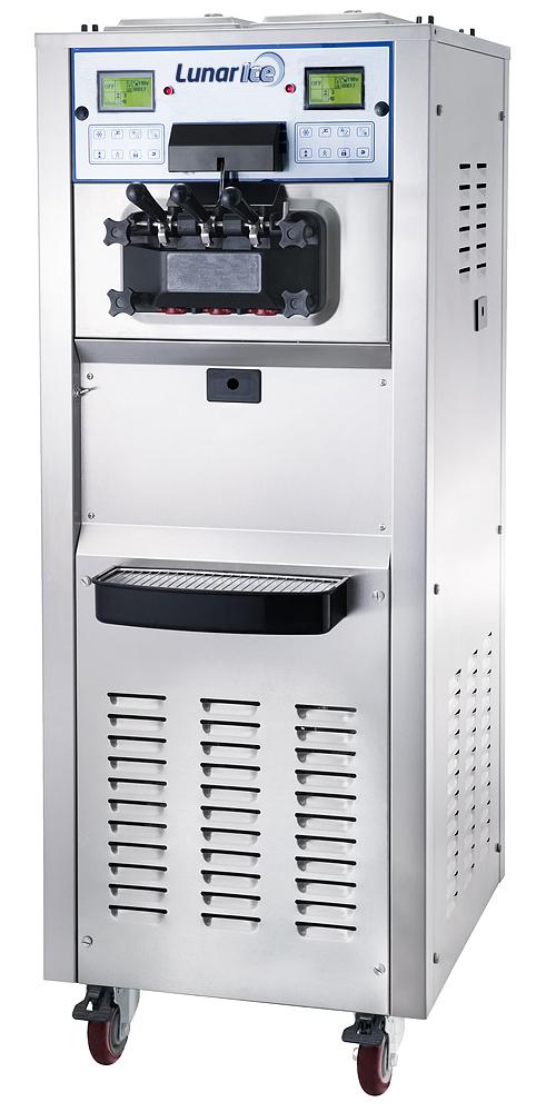 Admiral Craft LIIC-2H/CT ice cream machine