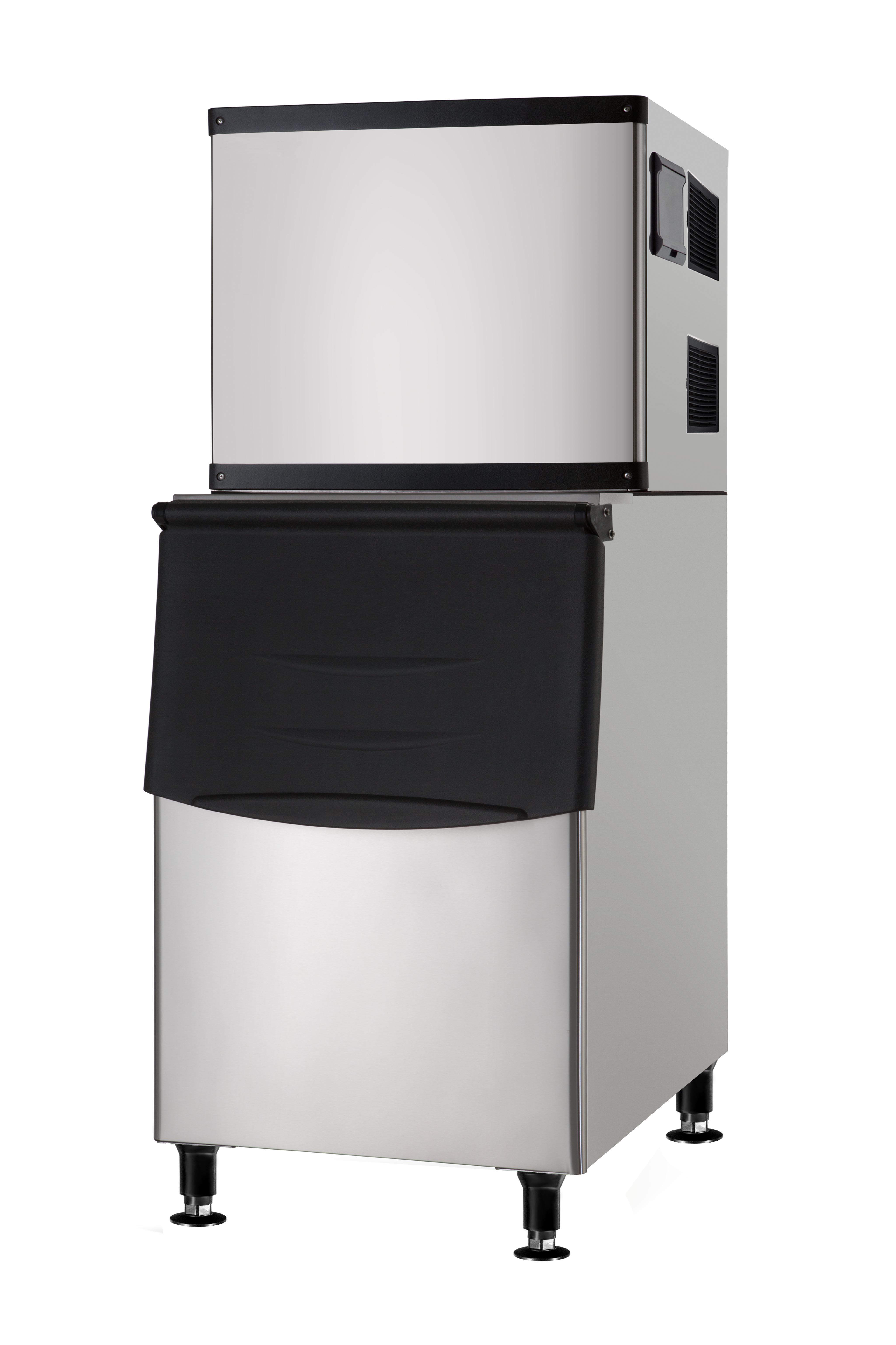 Admiral Craft LIIM-500 lunar ice machine