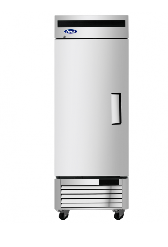 Atosa USA MBF8505GRL one door refrigerator
