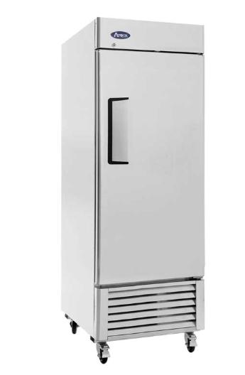 Atosa USA MBF8520GR reach-in freezer