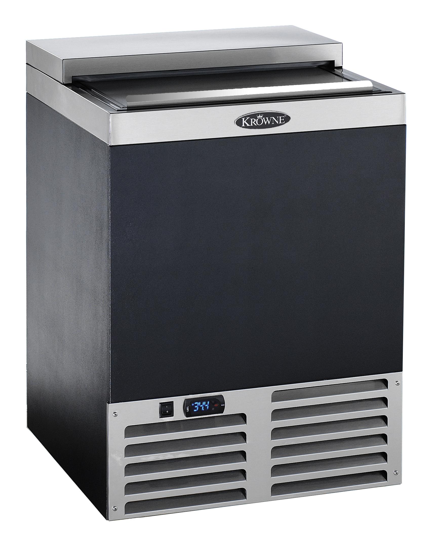 Krowne Metal MC24B refrigeration