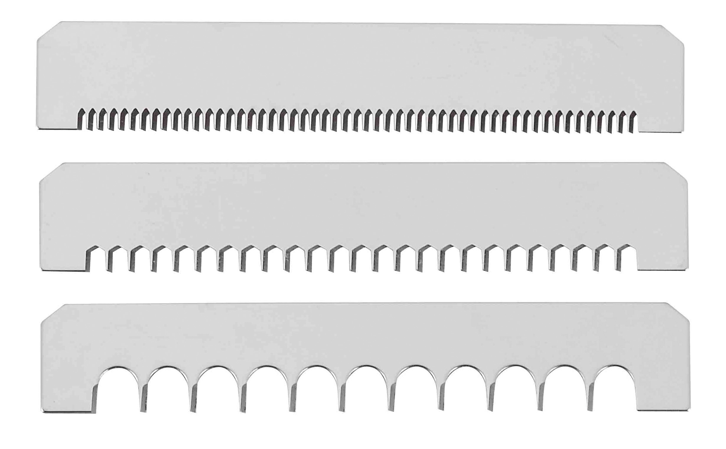 Winco MDL-5PBS blade set