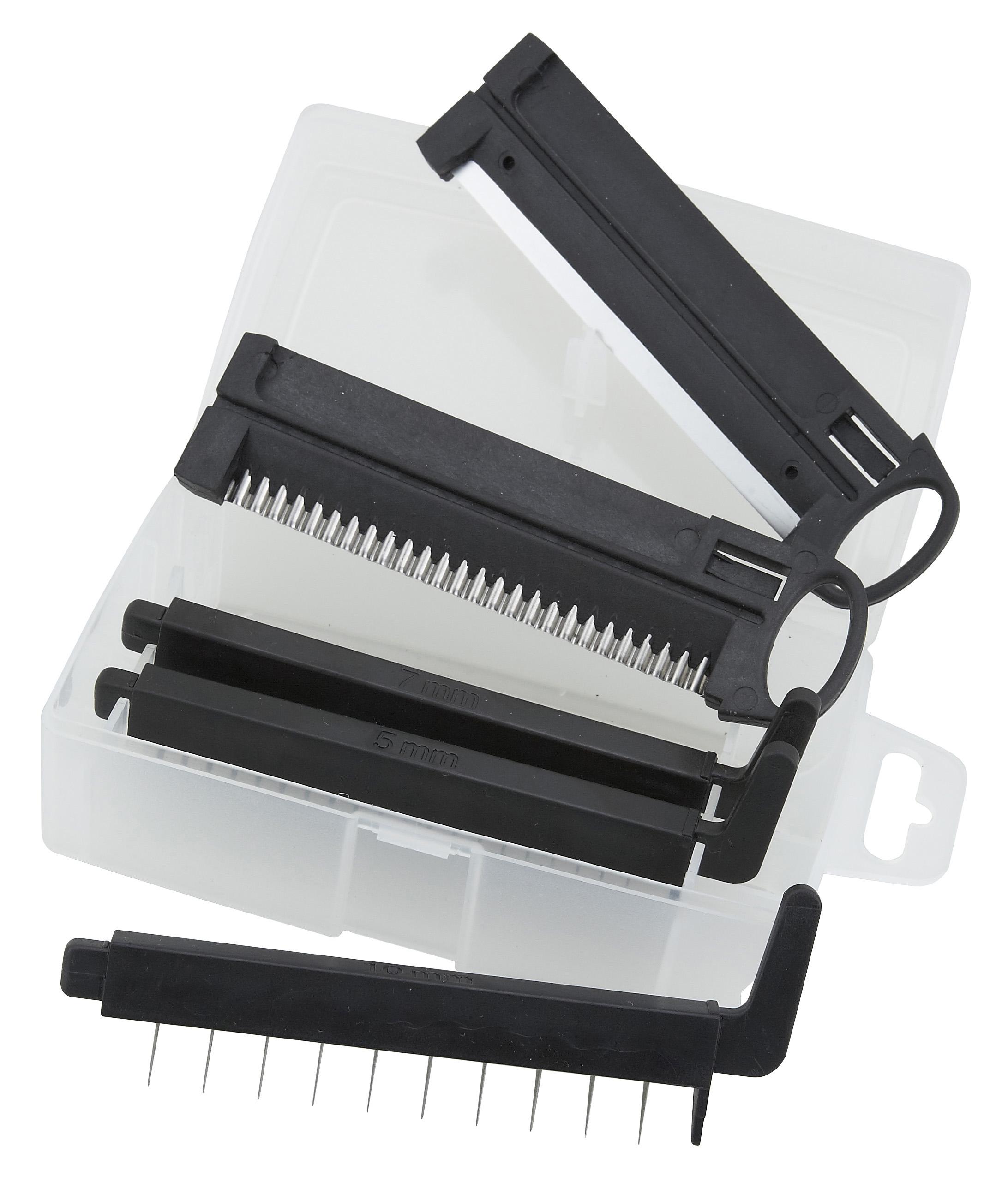 Winco MDL-BLD mandoline slicers