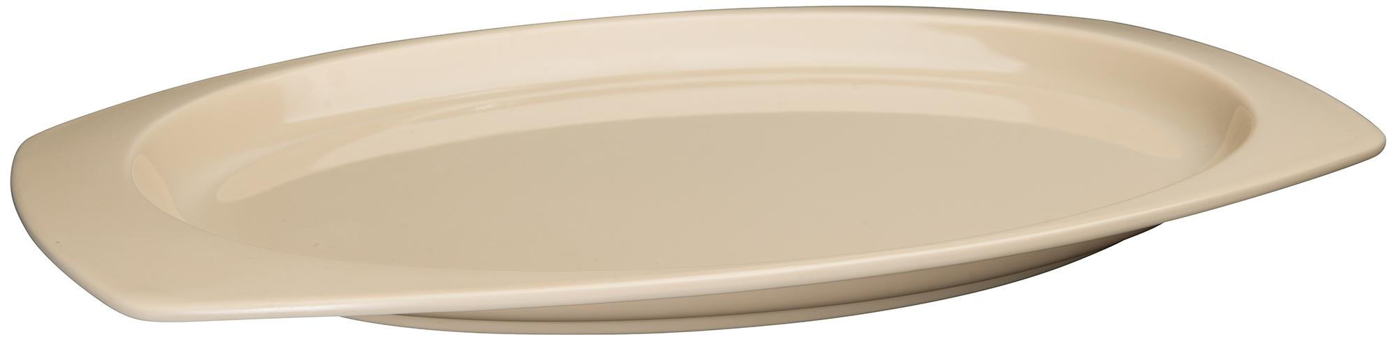Winco MMPT-117 rectangulater platter