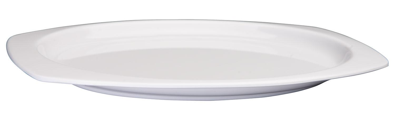 Winco MMPT-96W rectangulater platter