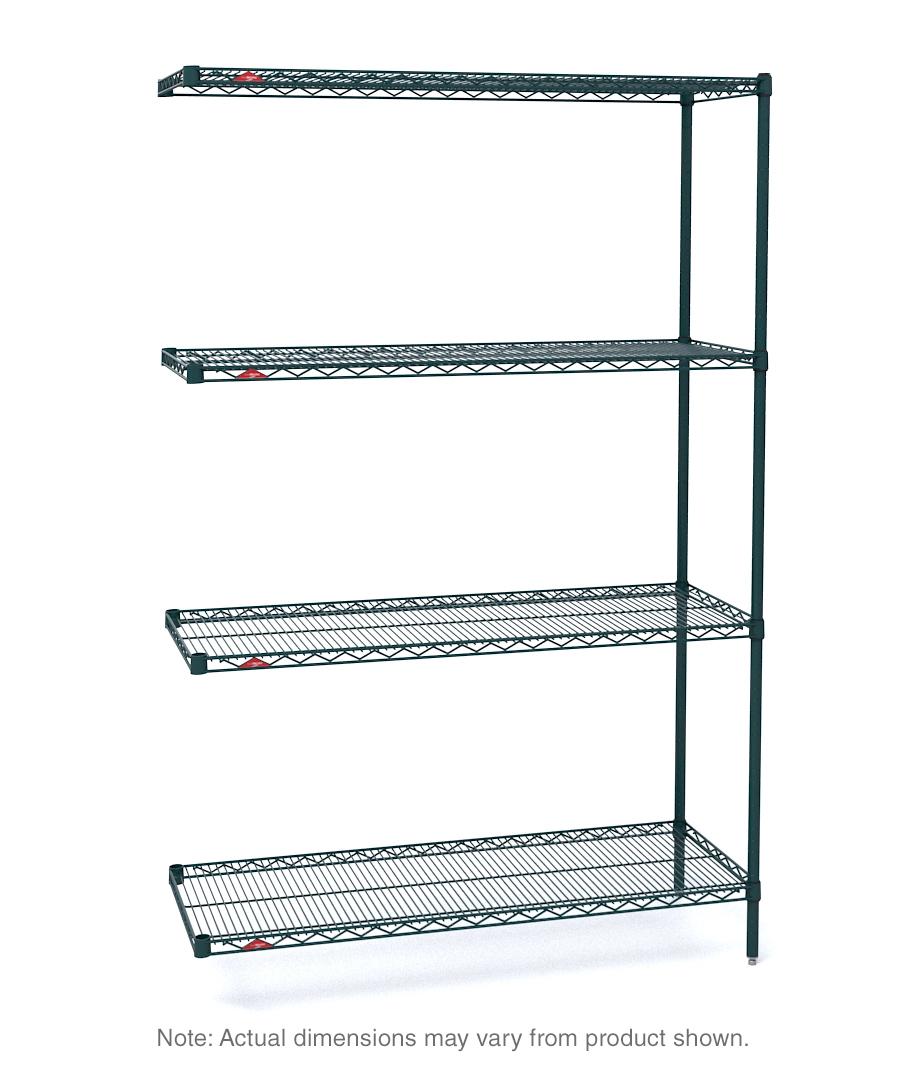 Metro AN426K3 shelving, racks & carts/wire shelving/add-on units