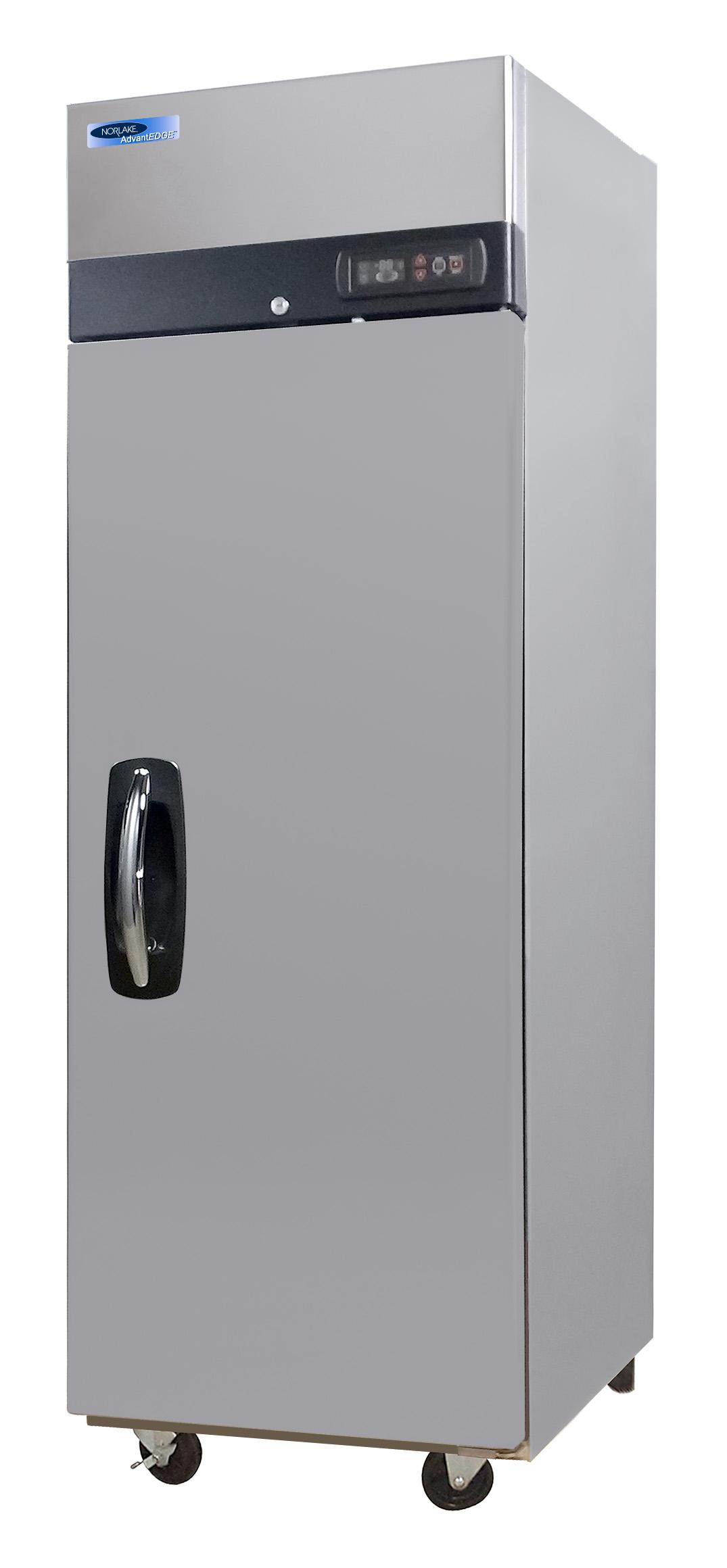 Nor-Lake NLTF23-S freezer, full solid door, 1 door