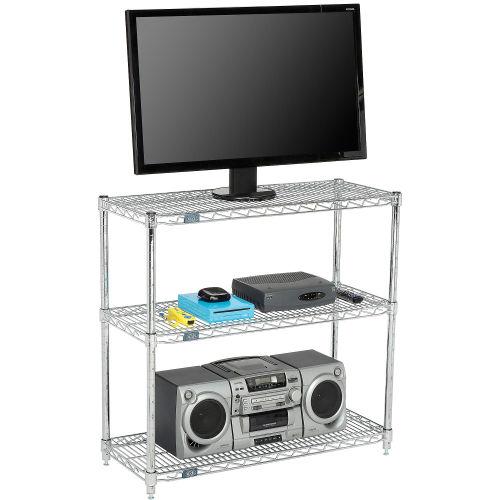 Nexel NX798795 wire workstations