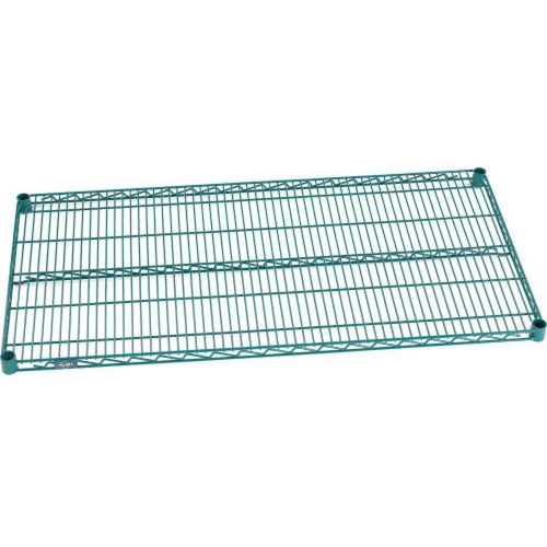 Nexel S2448G wire shelves