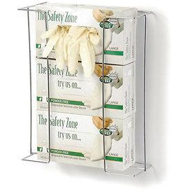 Nexel TGH disposable glove holders