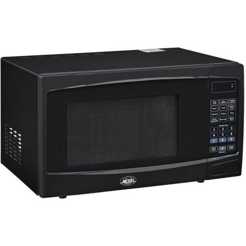 Nexel BV100WT microwave ovens