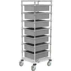 Nexel NX269028GY lug carts