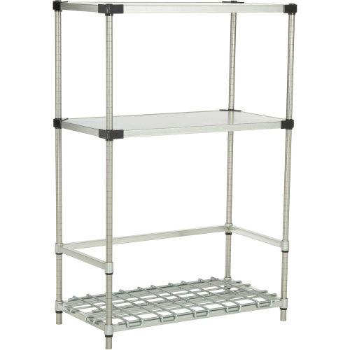Nexel BK18365SZ container racks