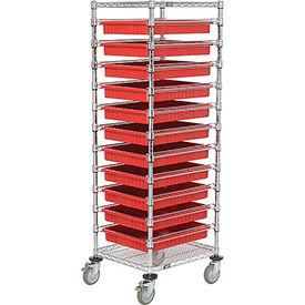 Nexel NX269029RD lug carts
