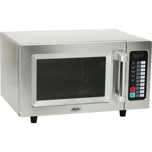 Nexel MO1000WTSS microwave ovens