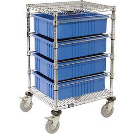 Nexel NX269027BL lug carts