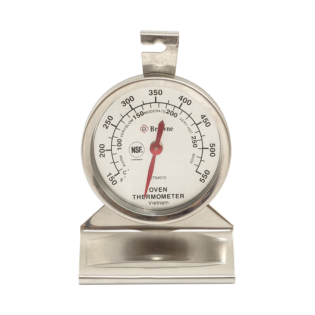 Browne Foodservice OT84010 kitchen equipment - thermometers