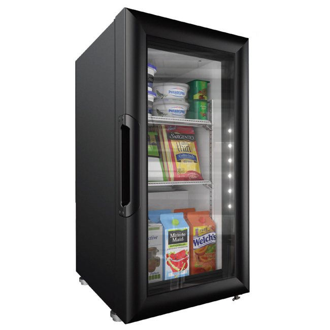 Omcan VR1.5 refrigeration > imbera refrigeration > imbera refrigerators