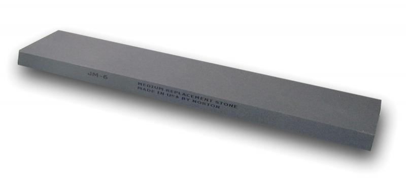 Omcan 10974 knives and accessories > sharpening products > sharpening stones