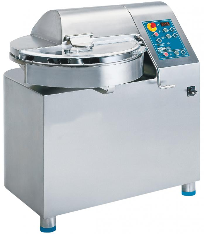 Omcan FP-ES-0050 food equipment > food processors > bowl cutters