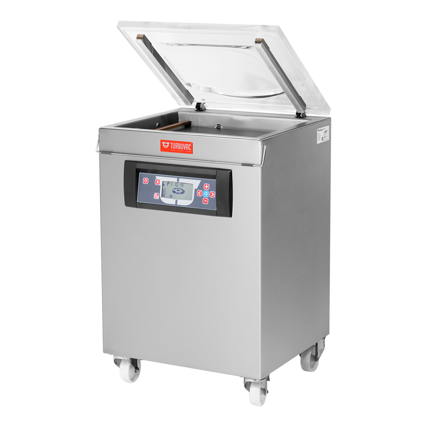Omcan VP-NL-0010-MN food equipment > food preservation > vacuum packaging machines > turbovac vacuum packaging machines