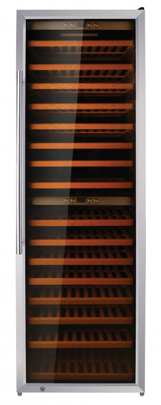 Omcan WCCN0181D refrigeration > wine and beverage coolers > wine coolers