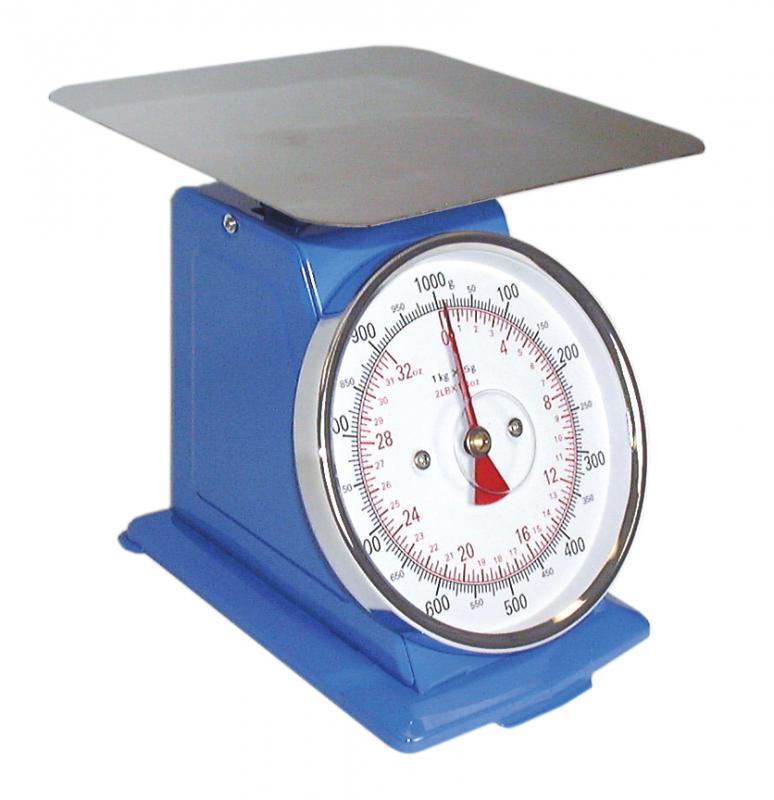 Omcan 10855 smallwares > food preparation > dial scales