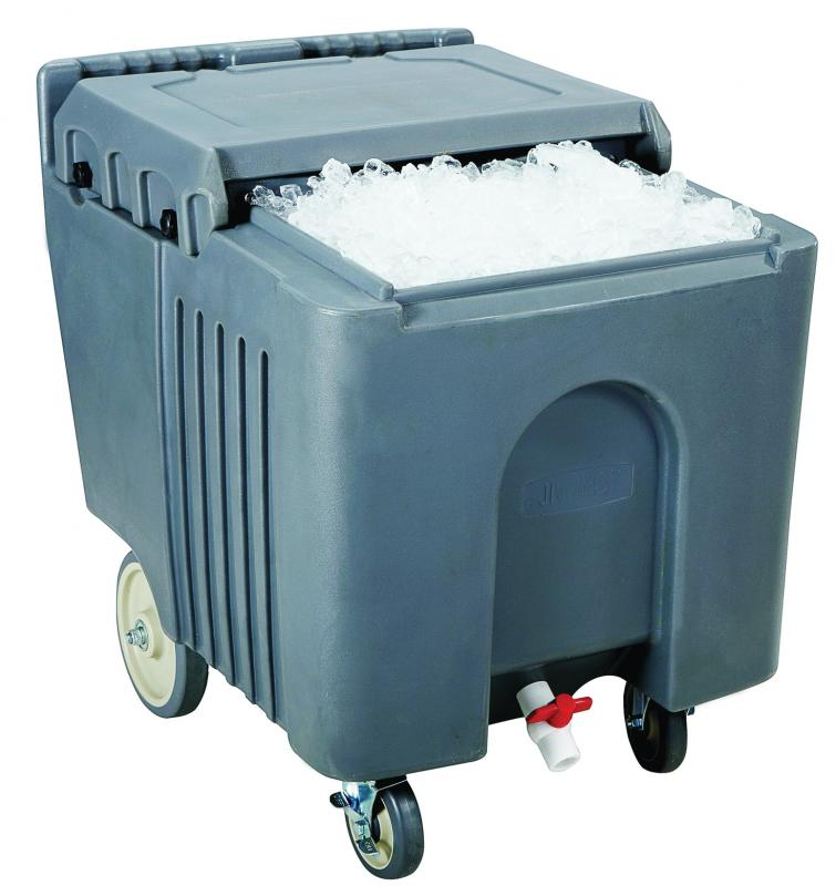 Omcan 80585 handling and storage > dish carriers > insulated ice caddy