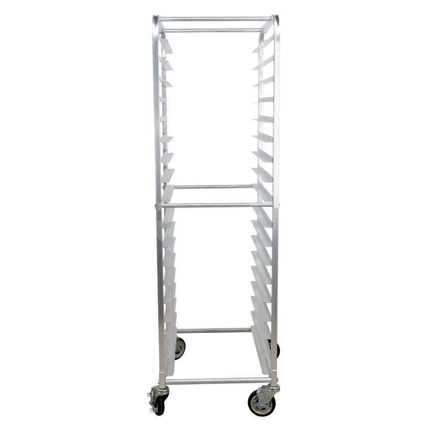 Omcan 27054 handling and storage > racks and shelves > pan racks