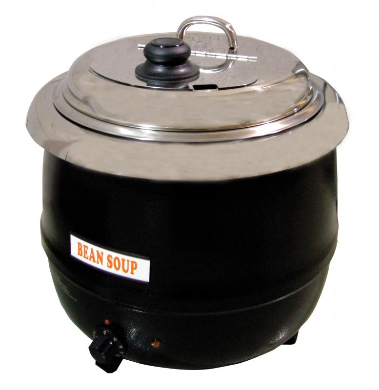 Omcan FW-CN-0013 food equipment > food warmers > soup kettles