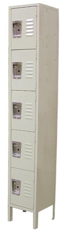 Omcan 13132 handling and storage > storage > lockers