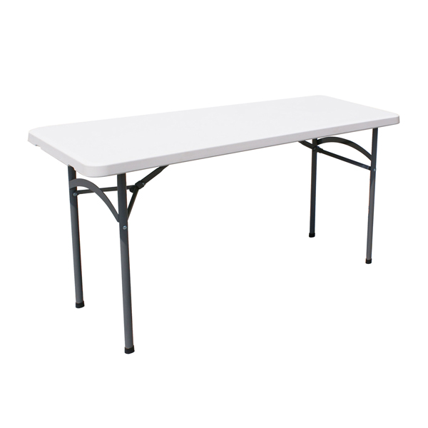 Omcan 44488 folding tables and chairs