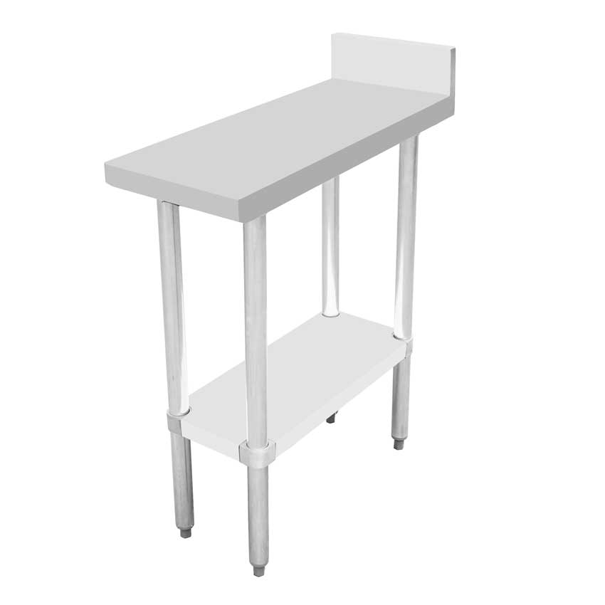 Omcan 46513 equipment filler tables handling and storage handling and storage