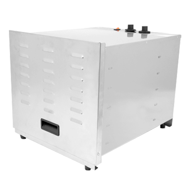 Omcan CE-CN-0010-D food equipment > food preservation > food dehydrator