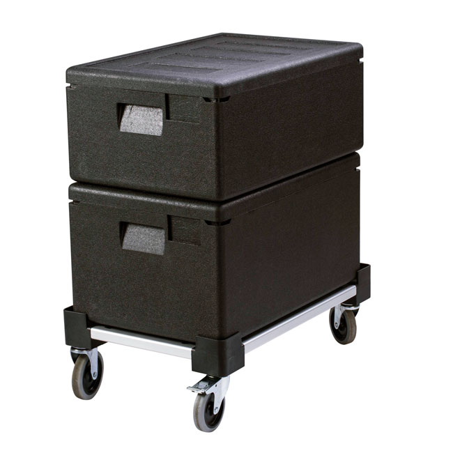 Omcan 44548 handling and storage > dish carriers > food pan carriers