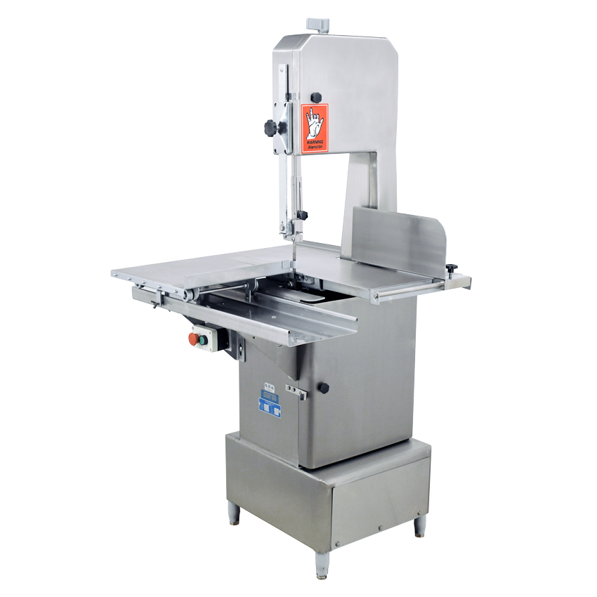 Omcan BS-VE-2489-ES food equipment > band saws and blades > floor band saws