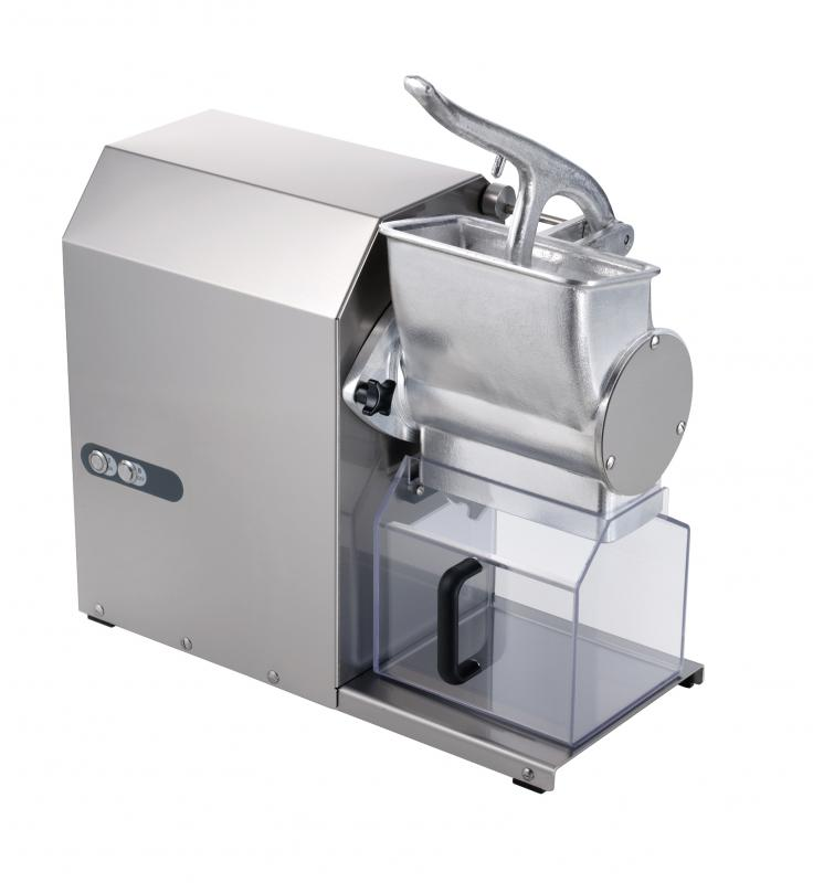 Omcan GRIT1491B food equipment > cheese graters > cheese grater for hard cheese