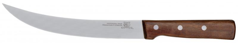 Omcan 21797 knives and accessories > breaking knives > 10-inch breaking knives