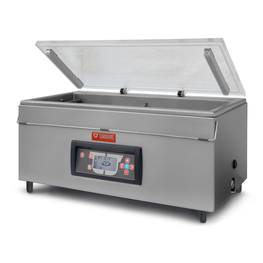 Omcan VPNL0050SN food equipment > food preservation > vacuum packaging machines > turbovac vacuum packaging machines