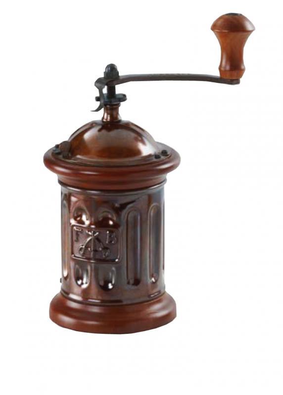 Omcan 43679 smallwares > mills > manual coffee grinders