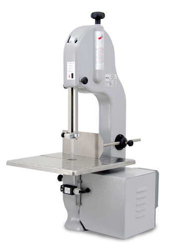 Omcan BS-IT-1829-M food equipment > band saws and blades > european table top band saws