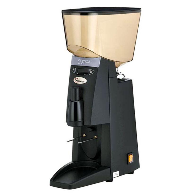 Omcan SANTOS 55 food equipment > hot beverage equipment > santos coffee grinders