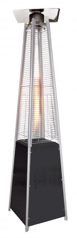 Omcan PH-CN-0042-P customer convenience > patio heaters