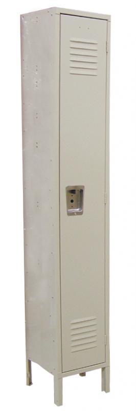 Omcan 13124 handling and storage > storage > lockers