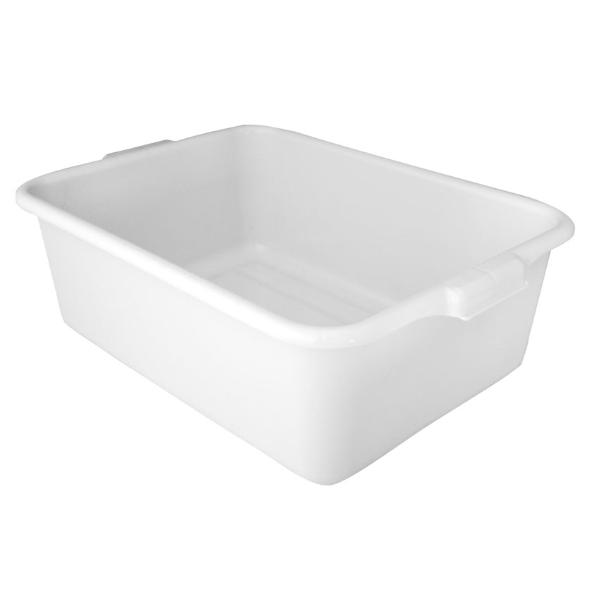 Omcan 80894 standard bussing tray or dish boxes
