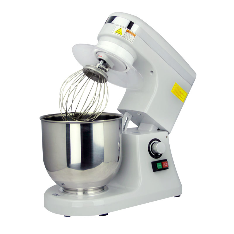 Omcan MX-CN-0007-HG food equipment > mixers > baking mixers