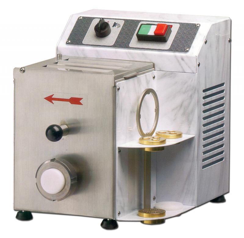 Omcan PMIT0002 food equipment > pasta machines and sheeters > countertop pasta machines