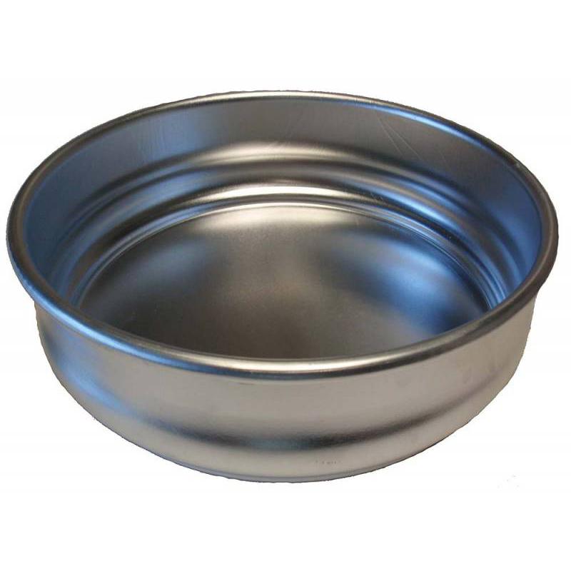 Omcan 44322 smallwares > kitchen essential > dough pans